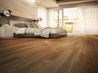 Tunga, Ambiance, Hickory, Country   Lauzon Hardwood Flooring