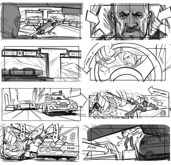 22 best Storyboards images on Pinterest Storyboard, Animation - visual storyboards