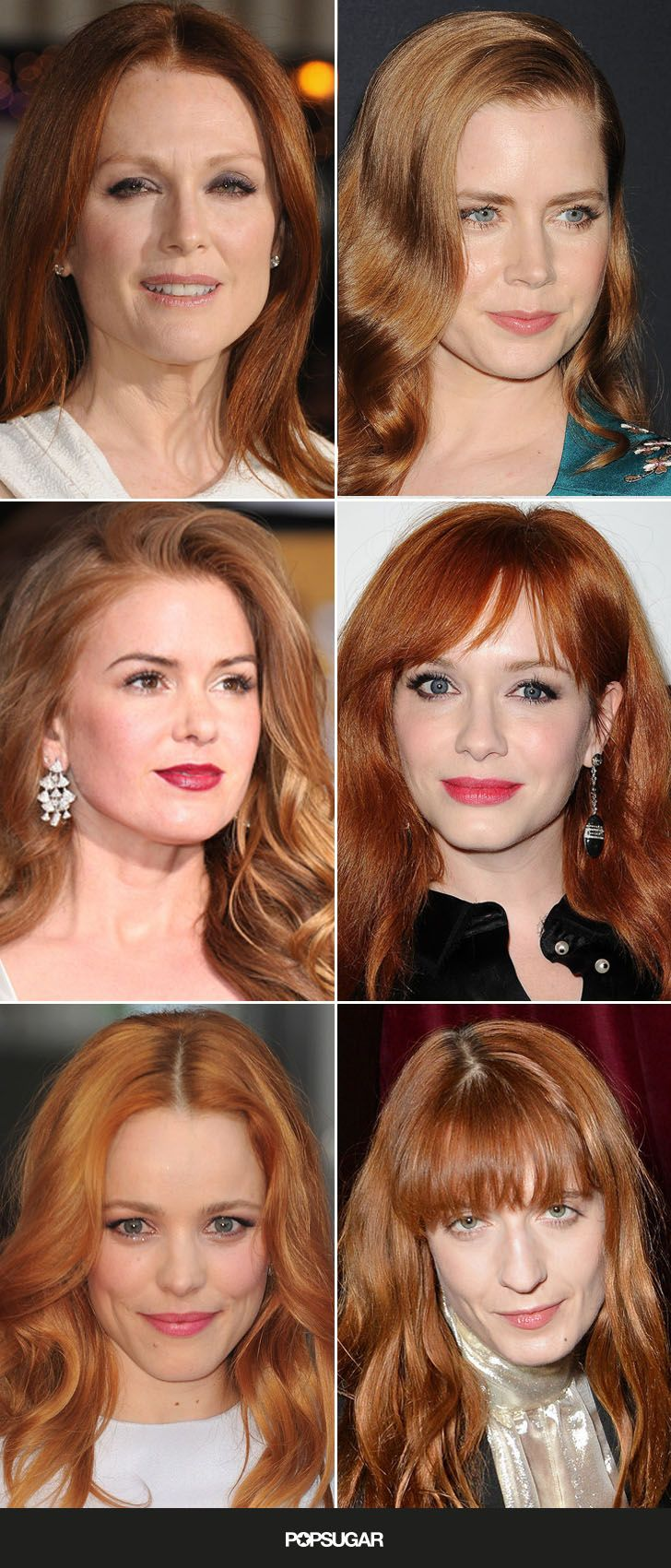 10 Beauty Things Only Redheads Will Understand