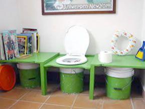 17 best images about compost toilet on pinterest toilets for Preschool bathroom ideas