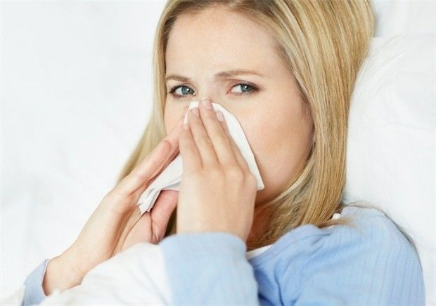 Síntomas de la gripe y cómo diferenciarla de un catarro
