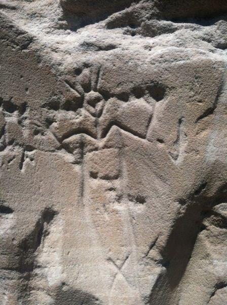 Best images about petroglyphs on pinterest caves