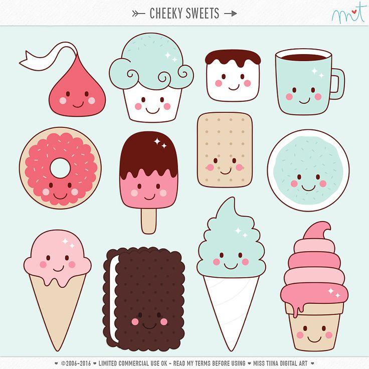 Cheeky Sweets ·CU·
