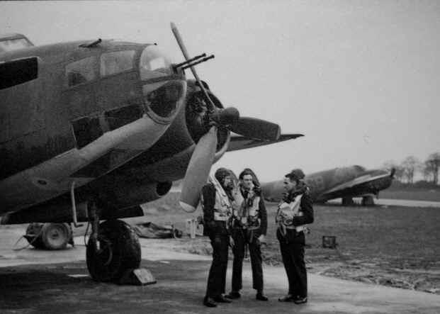 No. 2 Group RAF