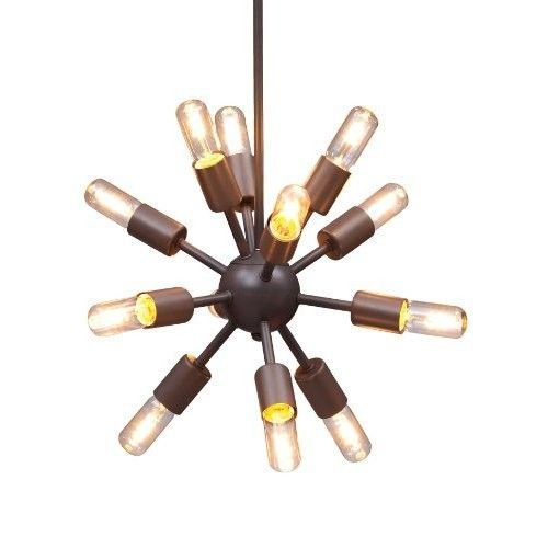 Sapphire Ceiling Lamp in Small | $498.00