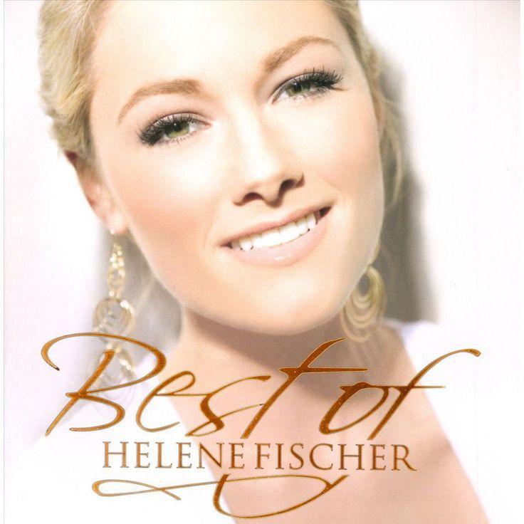 Helene Fischer - Best of Helene Fischer (CD)