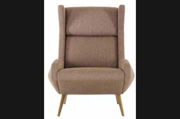 Texas Armchair www.simpletaste.pt