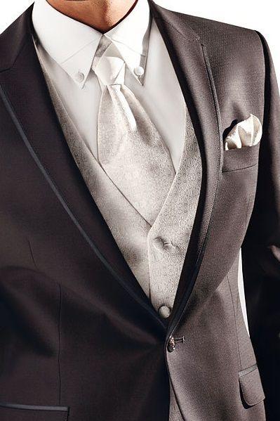Vőlegény mellényszett esküvői öltönyhöz