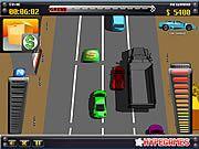 Jocuri cu Curse pe Autostrada