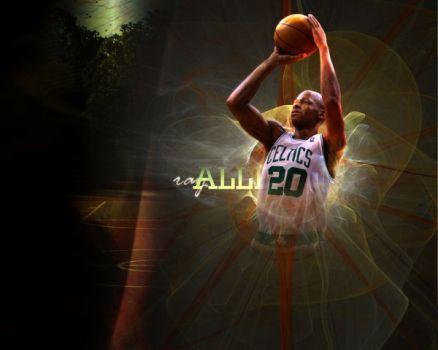 Boston Celtics | Ray Allen
