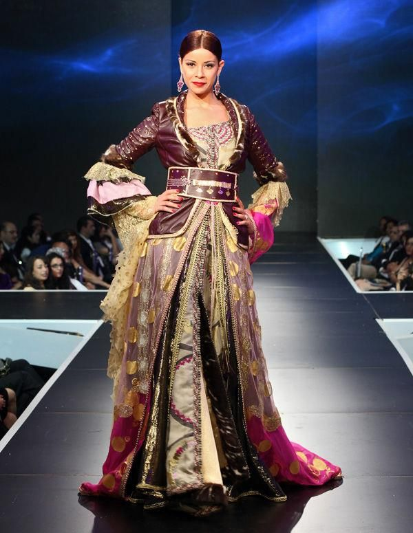 Traditional Moroccan Clothing For Wedding Moroccan Fashion Dresses Pinterest Traditional