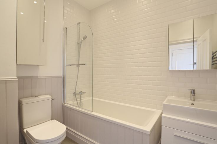 25 best ideas about bathroom paneling on pinterest for Bathroom ideas using tongue and groove