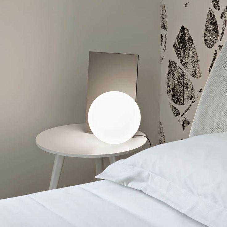 Extra T Table light by Flos. Get it at LightForm.ca