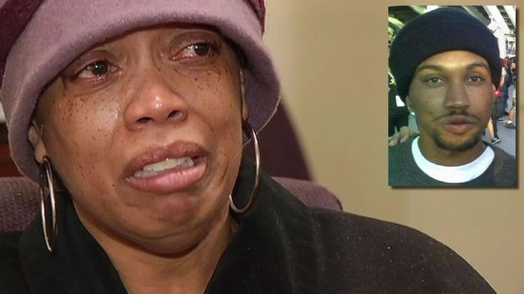 The mother of 26-year-old Mario Woods spoke exclusively to ABC7 News about the officer-involved shooting that took the life of her son in San Francisco's Bayview neighborhood.