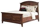 Burkesville King Panel Bed