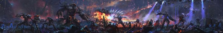 """Jupiter Ascending"" by Maciej Kuciara (tiger1313)   #SciFi #Scene #Battle #Movies"