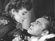 Of Human Bondage (1946) - Paul Henreid, Eleanor Parker, Alexis Smith, Edmund Gwenn