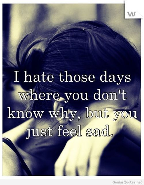 Feeling Sad Quotes: 41 Best Images About Mental Health Symptoms On Pinterest