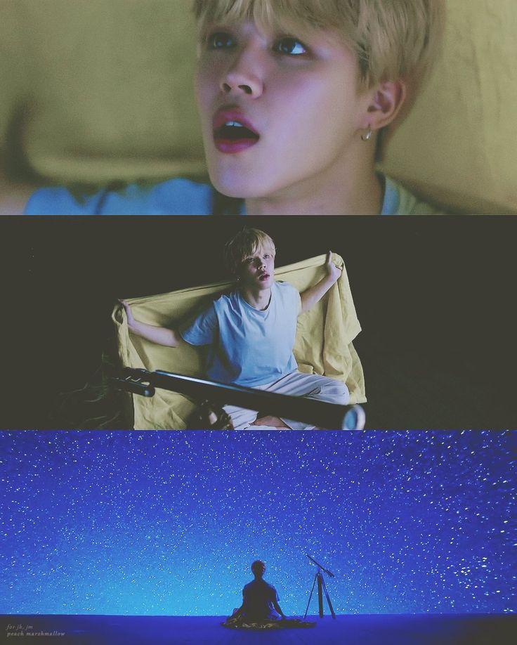 #JIMIN #BTS #방탄소년단 #LOVE_YOURSELF 承 'Her' Comeback Trailer #Serendipity ~♡