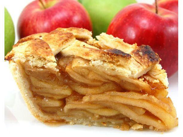 Le #ricette di #Nigellissima: la #torta di #mele alla #NigellaLawson
