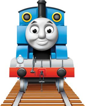 Image result for thomas el tren