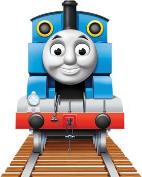 Image result for thomas el tren