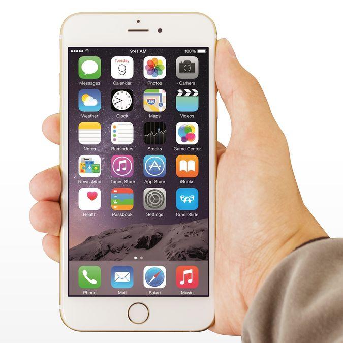 Create an iOS app icon for a modern grade calculator by RaymondGD™ ✒