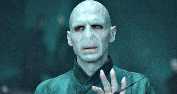 26 Most Unwanted Fictional Characters In The Real World Lord Voldemort, the main antagonist of Harry Potter novel