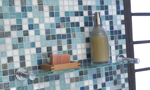 Bathroom Inspiration   Classic Style Bathroom in Windsor - VIC   Reece Bathrooms