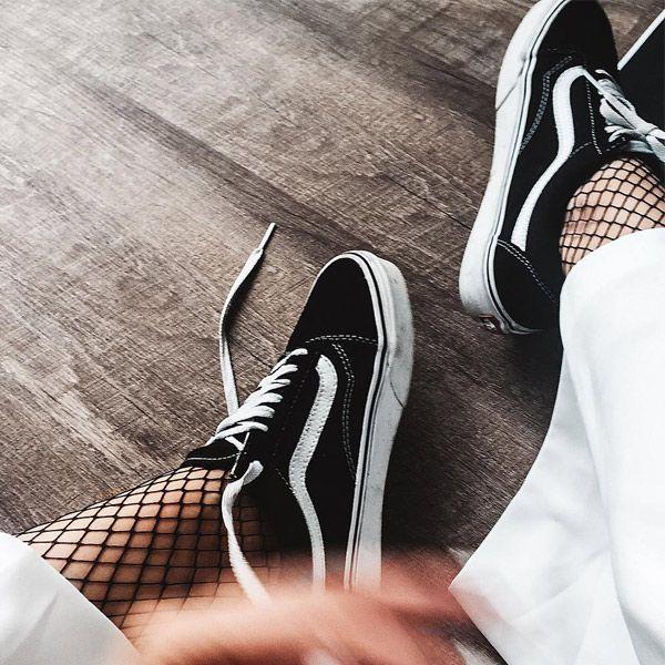 O tênis que não sai dos pés das fashionistas