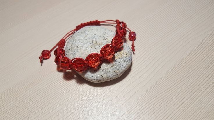 Bracelet for the woman. A bracelet from beads. Gift to the woman. by ManybraceletsDesign on Etsy