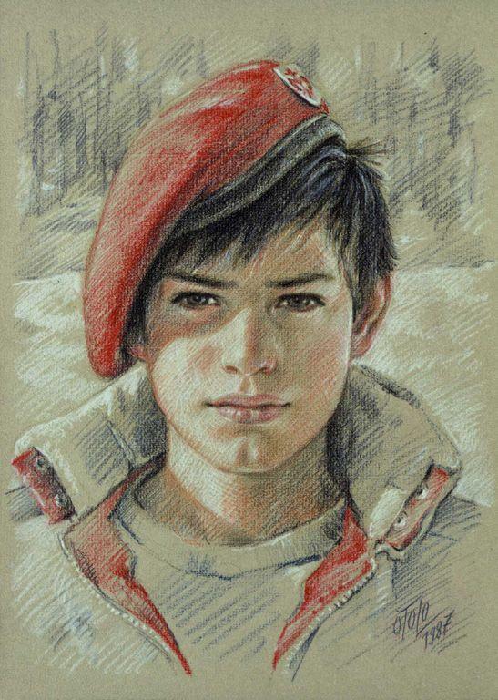 German scout teeny mara anal gefickt und rein gewichst