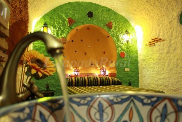 Fotos de Casas Cueva Cazorla - Suite - Casa rural en Hinojares (Jaén)