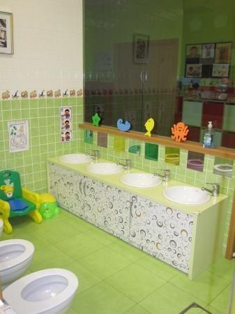 17 best images about llar infantil les cent fonts on for Bathroom design courses