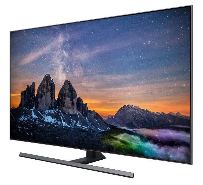 Black Friday Boulanger Televiseur 800 Samsung Qe55q82r Televiseur Televiseur Samsung Telecommande