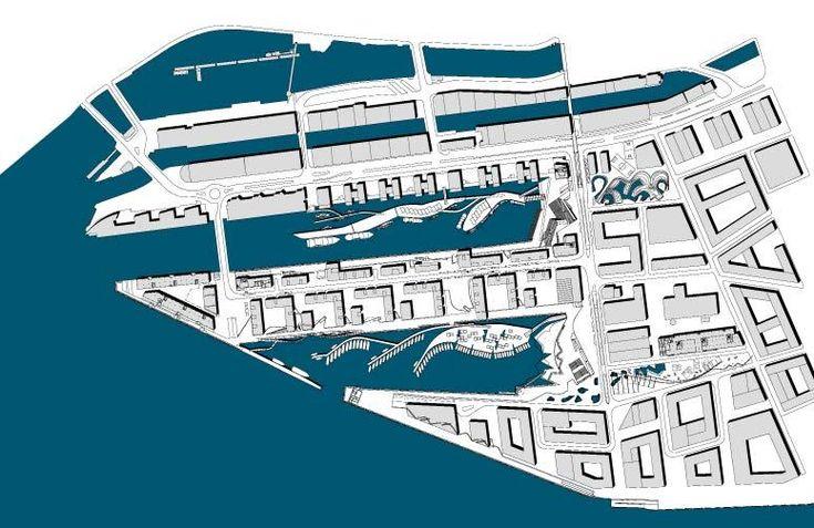 Bildergebnis für birkhäuser verlag springer städtebau masterplan