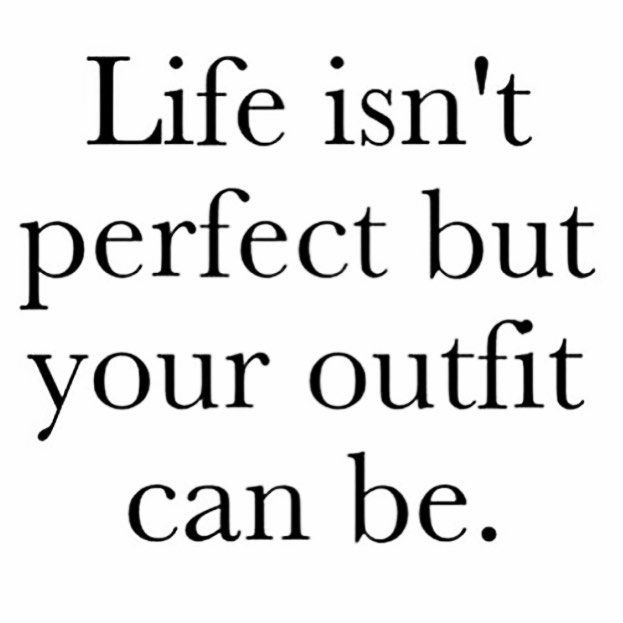 quotes about fashion and life - photo #42