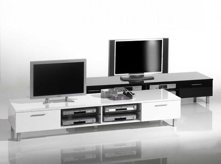 Pronto TV Stand By LC Mobili   $797.00 · Contemporary Tv StandsModern ...