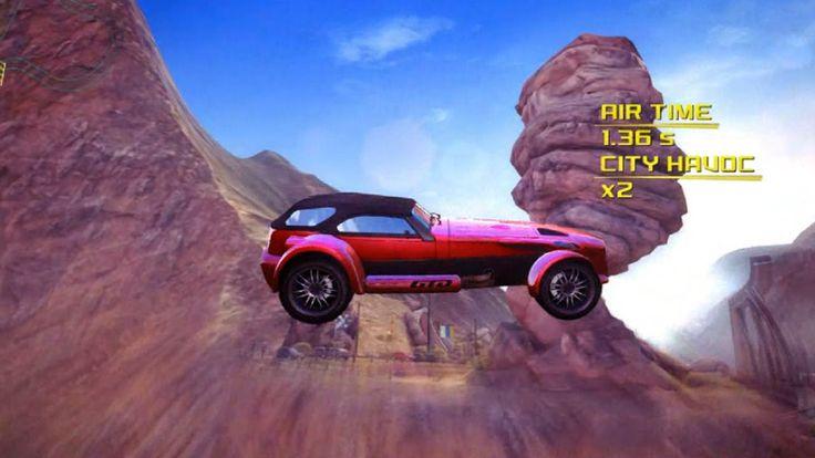 Asphalt Games | Donkervoort Gto New Car