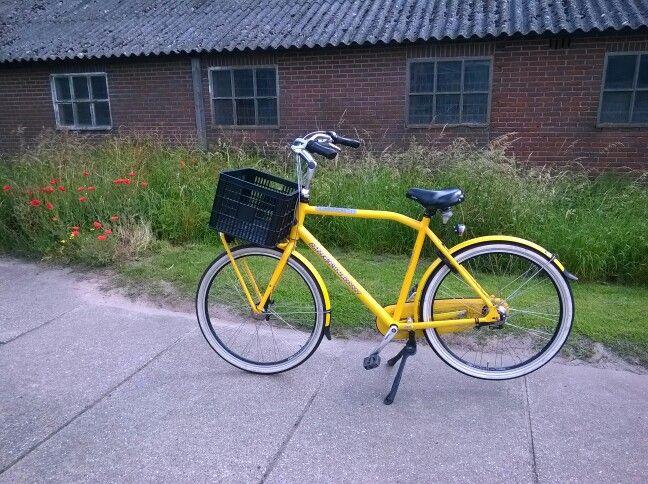GazelleNL Yellow Cab