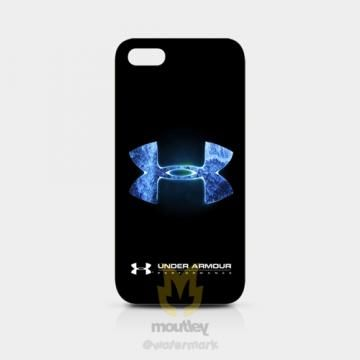 Under Armour Top IPhone 5/5S Hardcase by moutley for $14.00