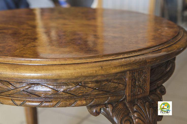 Restauro e doratura del legno - Artigiano Tonelli a Ripatransone