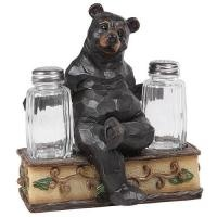 Black Bear Decor