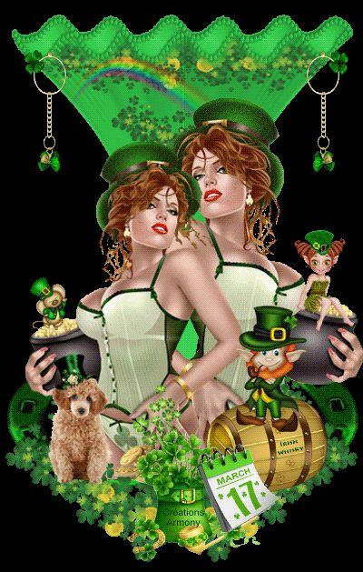 St-Patrick Slat