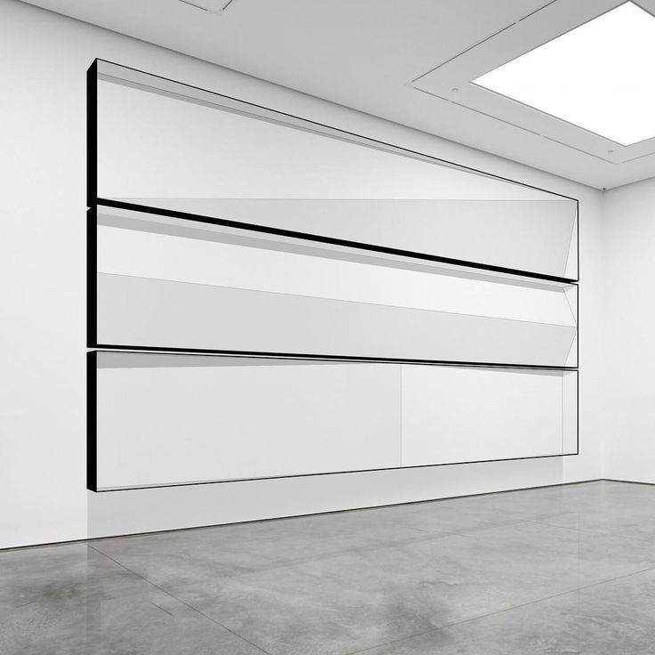 "Mikael Christian Strøbek (@mikaelchristianstrobek) on Instagram: """"D/H/V.wh"". 2018.  #conceptualart #artinstallation #artist  #installationart #minimalsculpture…"""