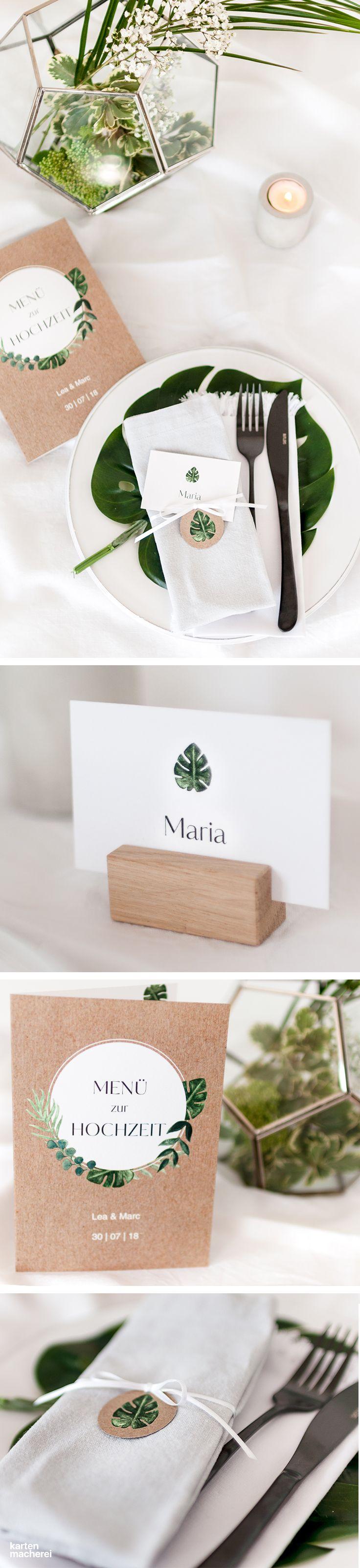 154 best Hochzeit Greenery images on Pinterest