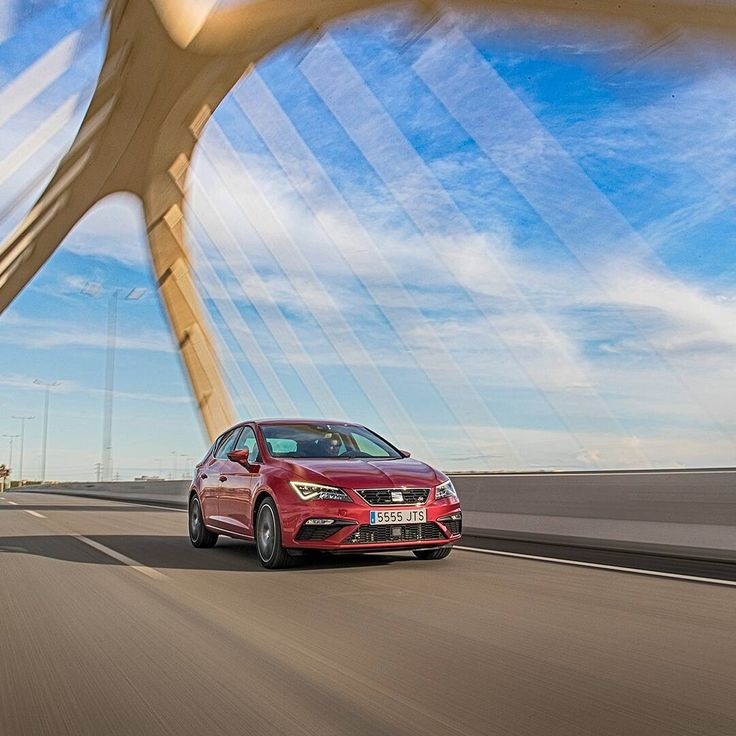 No bridge is too far to start a new adventure. #SEATleon