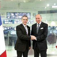 El Gobierno del Distrito Federal y Francia estrechan vínculos
