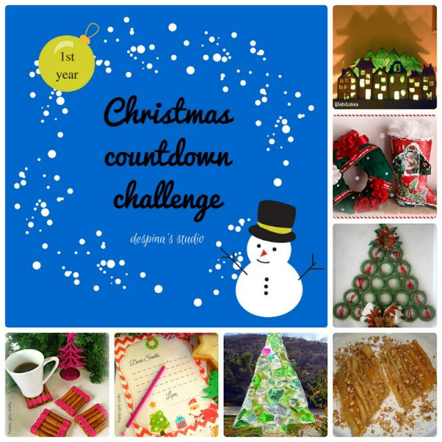 70 Christmas ideas from bloggers (Christmas-countdown 2014 rewind)