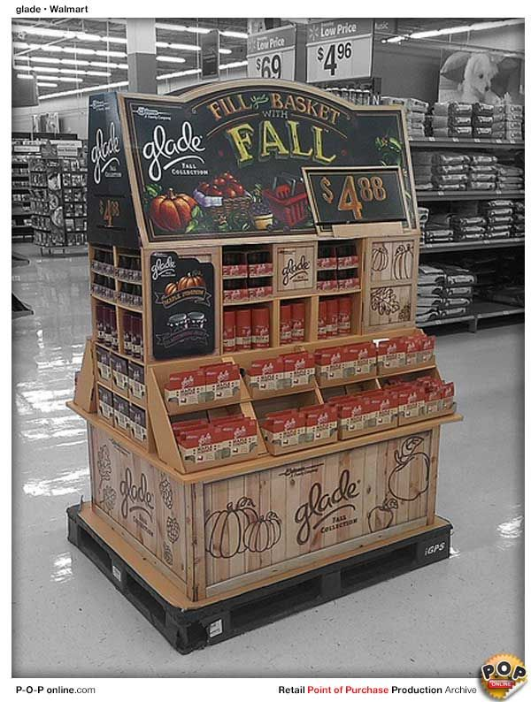 glade-walmart-Display-retail-point-of-sale-print-production-blog